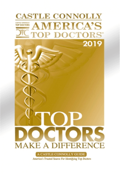 Top Doctor Castle Connolly